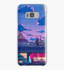 Konohagakure Case/Skin for Samsung Galaxy