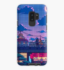Konohagakure Case/Skin for Samsung Galaxy