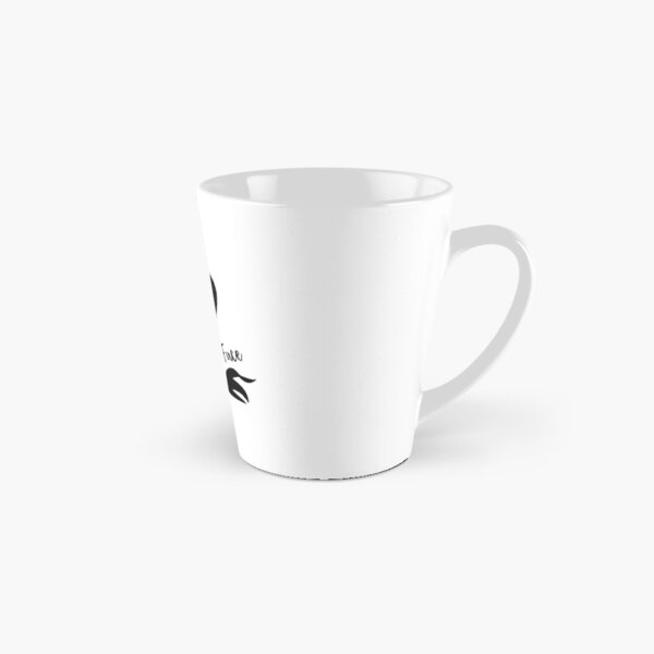 Resting Witch Face Tall Mug