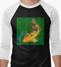 Dendrification 11 Baseball ¾ Sleeve T-Shirt