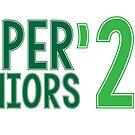 Super Senioren 2020 von Molly Gold