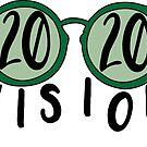 Super Seniors 2020 Vision von Molly Gold