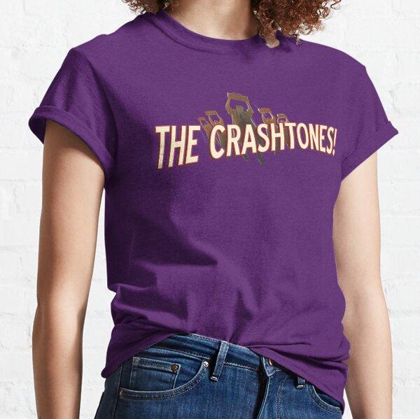 THE CRASHTONES! Classic T-Shirt