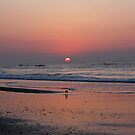 Avalon Sunrise by KerrieLynnPhoto