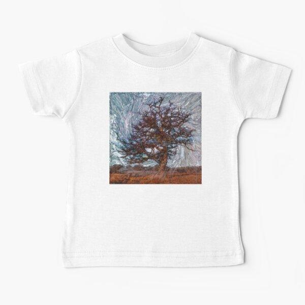 World Trees 4 Baby T-Shirt