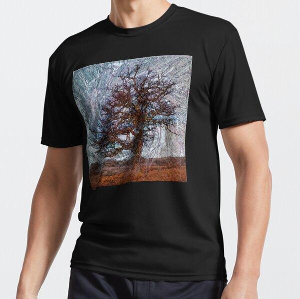 World Trees 4 Active T-Shirt