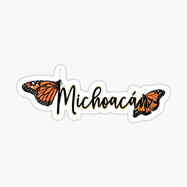 Michoacan  Sticker