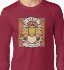 Psychic Warthog Long Sleeve T-Shirt