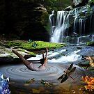 Natures Joyful Creation  by AnimiDawn