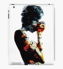 miss who iPad Case/Skin
