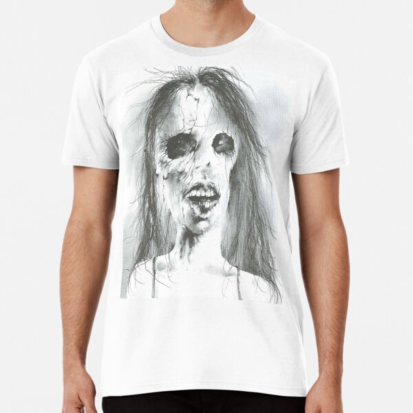 Scary Stories Premium T-Shirt