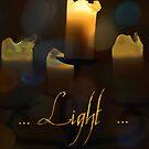 Light! by EvaBridget