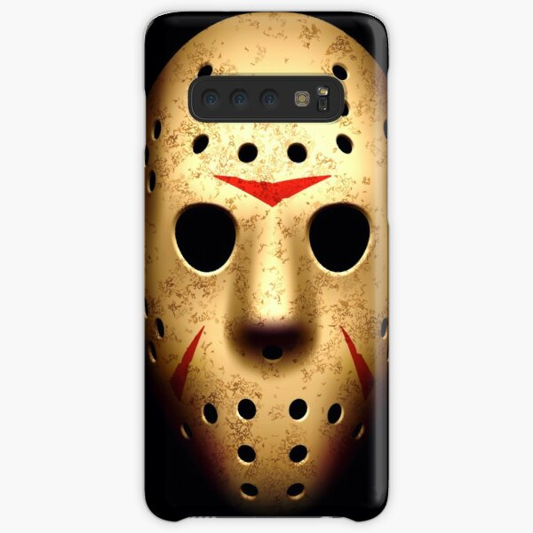 Jason Voorhees - Friday the 13th Samsung Galaxy Snap Case