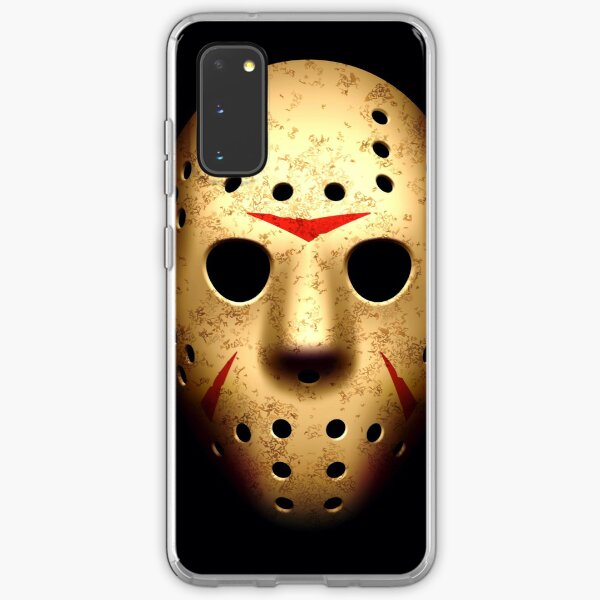Jason Voorhees - Friday the 13th Samsung Galaxy Soft Case