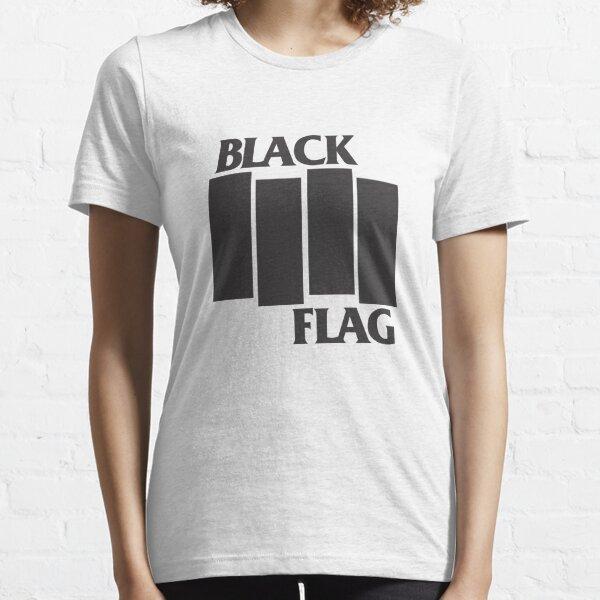 black flag well Essential T-Shirt