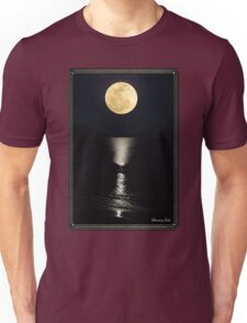 Ocean ~ By the Light of the Moon T-Shirt