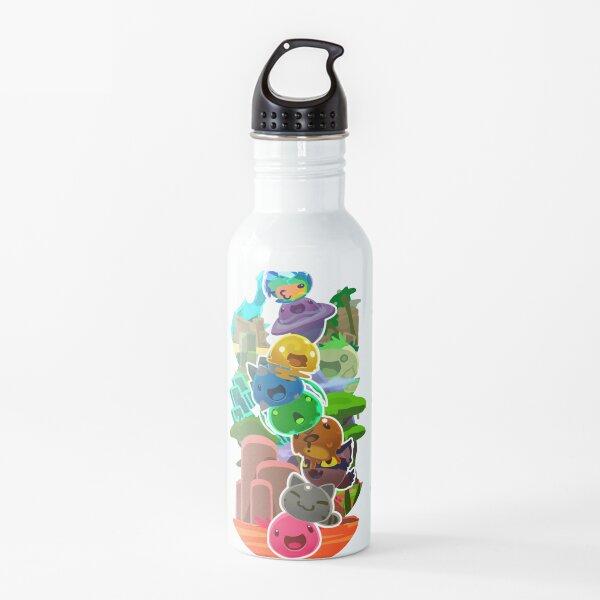 torre de limo Botella de agua