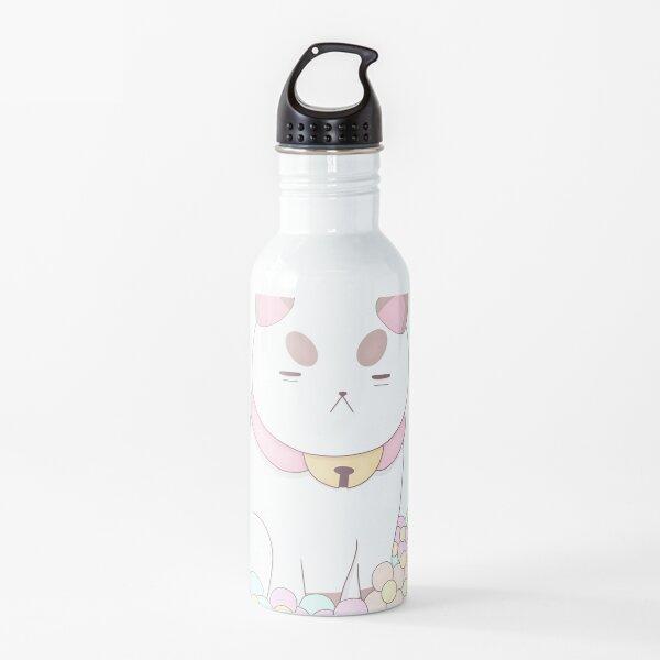 Bee and Puppycat Sleepy Pastel Puppycat Water Bottle