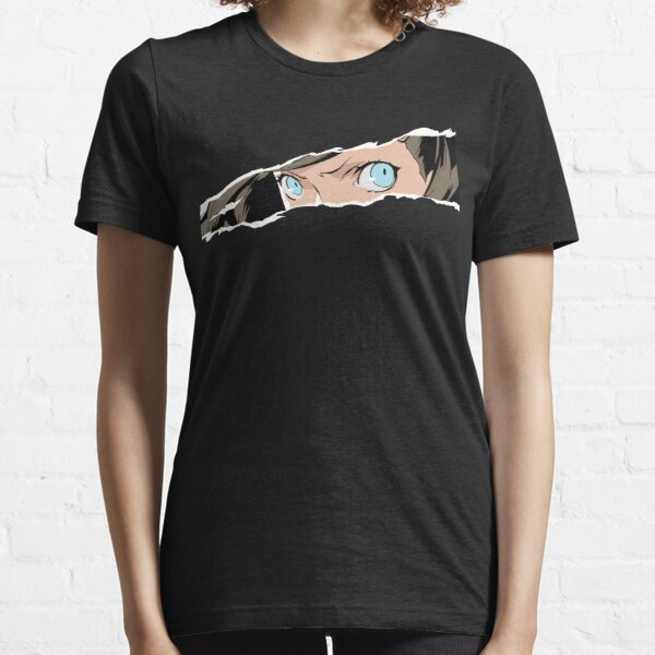 Persona Panther Essential T-Shirt