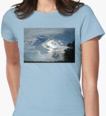Weird and Wacky Clouds T-Shirt