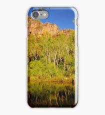 Kakadu Billabong iPhone Case/Skin