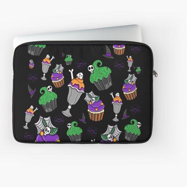 Halloween treats Laptop Sleeve
