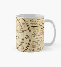 Gravity Falls, Bill Cipher Mug