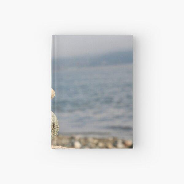Balance Hardcover Journal