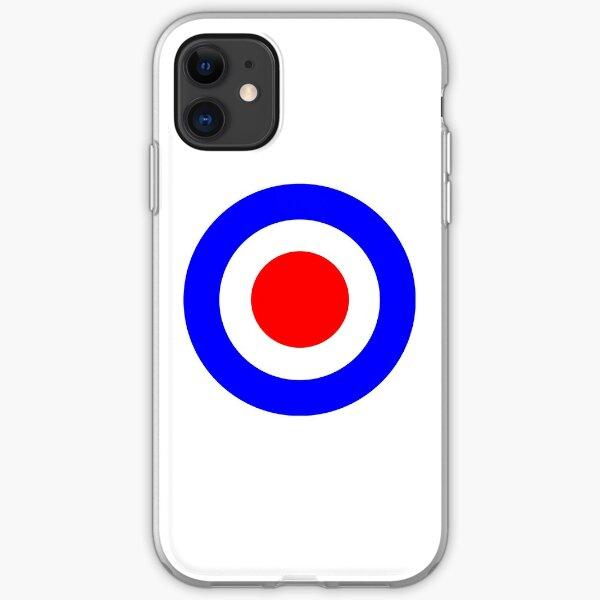 Mod target iPhone Soft Case