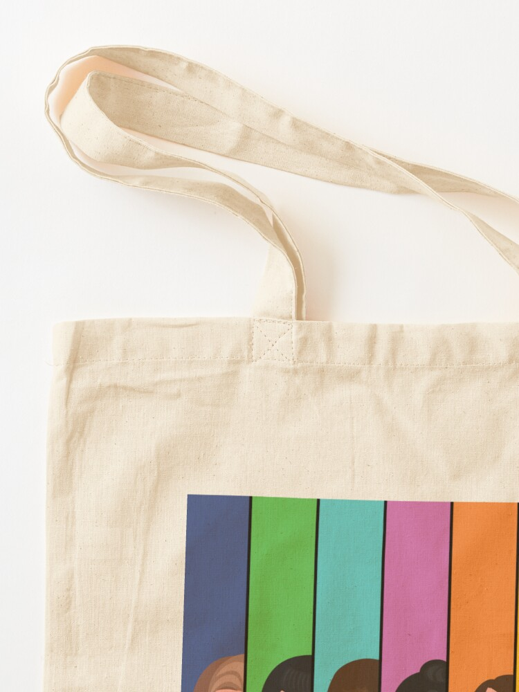 Alternate view of Enterprise Crew Tote Bag
