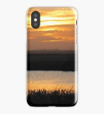 When Heaven Opens Up iPhone Case