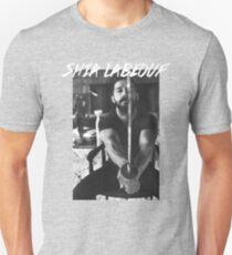Shia Labeouf Sword T-Shirt