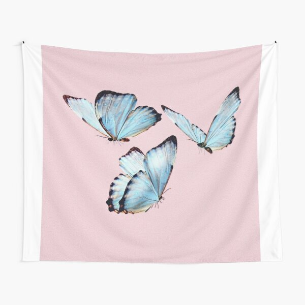 Aesthetic Butterfly Tapestries Redbubble