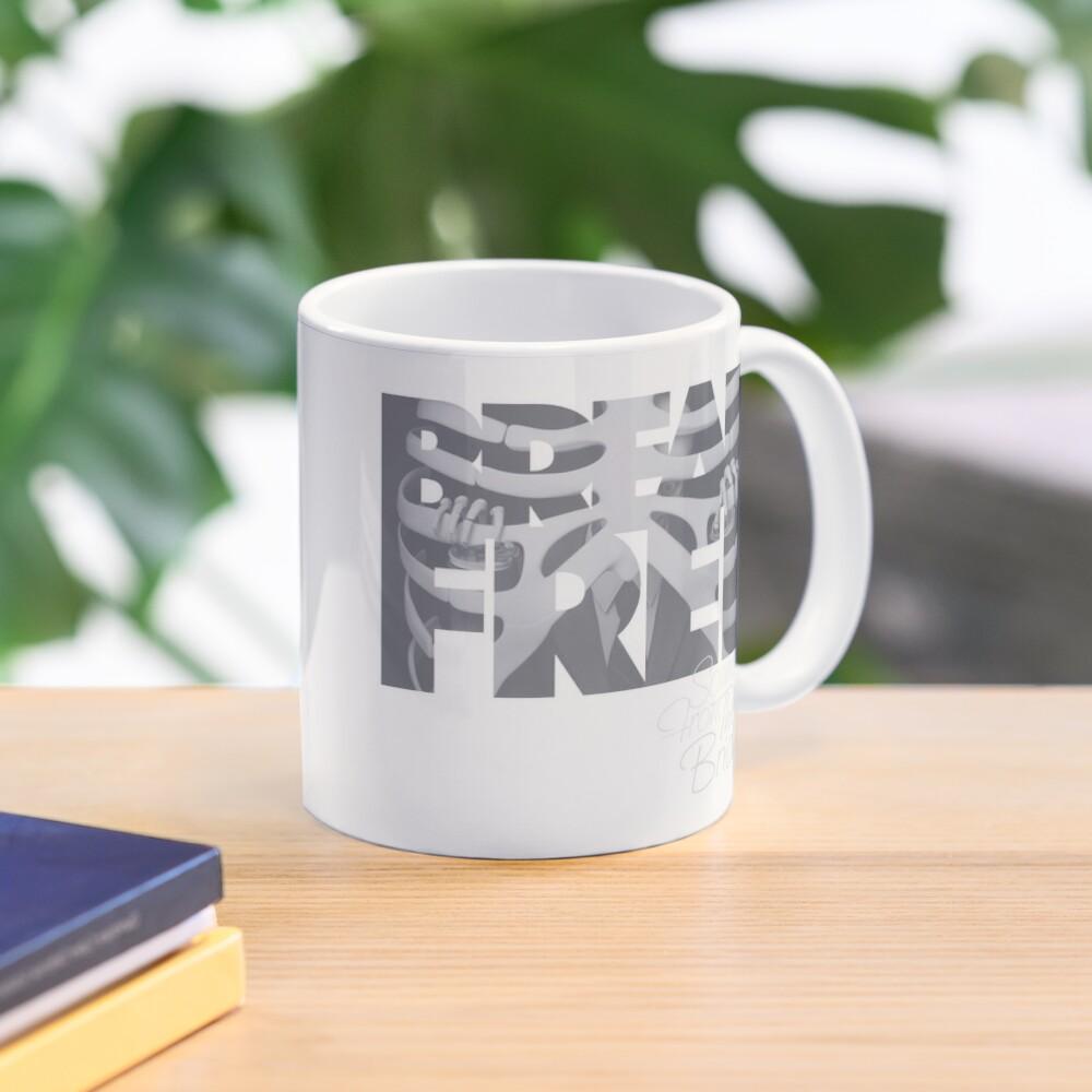 Break Free Mug