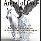 Angel of God - My guardian Dear by Andy Renard