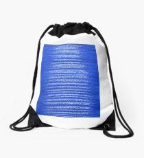 Reflections on Water Drawstring Bag