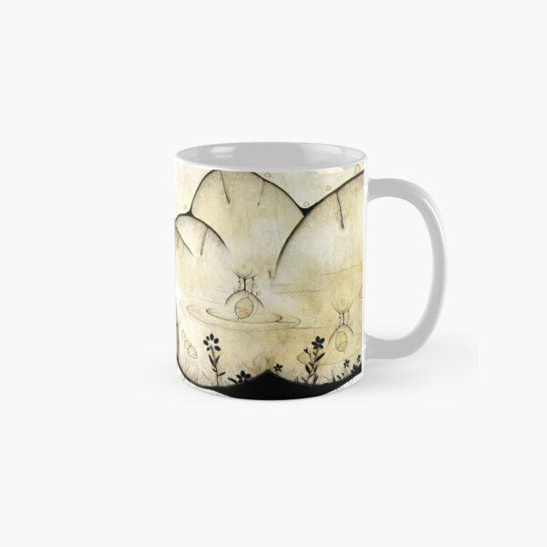 Monde Graine entier - full seed World Classic Mug