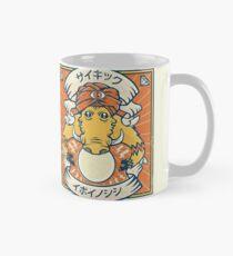 Psychic Warthog Classic Mug