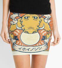 Psychic Warthog Mini Skirt