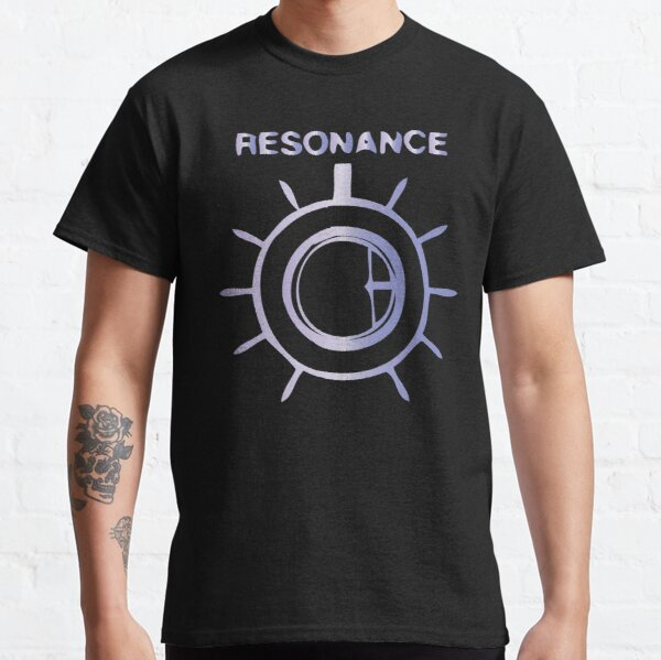 The Resonance Of The Jackulator Classic T-Shirt