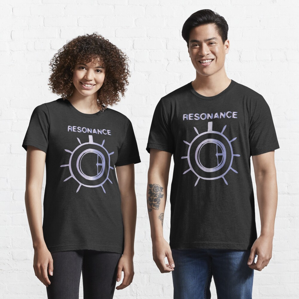 The Resonance Of The Jackulator Essential T-Shirt