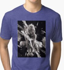 Mystery Light Tri-blend T-Shirt