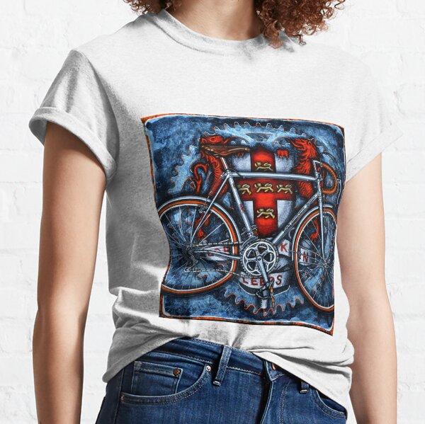 Bob Jackson Touring Bicycle Classic T-Shirt