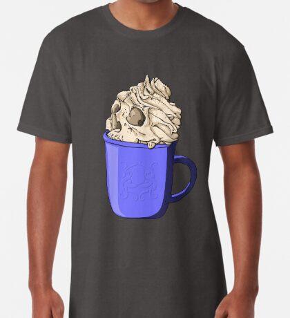 Not Awake Yet Long T-Shirt