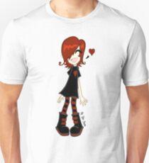 Expressing Love T-Shirt
