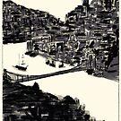 Porto Bridge by luacs