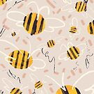 BEES by luacs