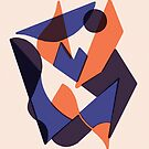 Colored Shapes by luacs