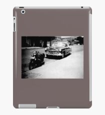 Memories of the Fifties #2 iPad Case/Skin