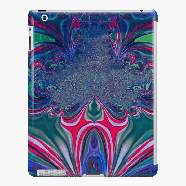 Cosmic Flames iPad Snap Case